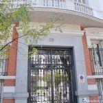 Foto Edificio Calle de José Ortega y Gasset