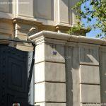 Foto Edificio Calle de Nuñez de Balboa