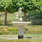 Foto Fuentes de los Jardines del Palacio de El Pardo 1