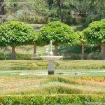 Foto Fuentes de los Jardines del Palacio de El Pardo 2
