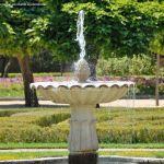 Foto Fuentes de los Jardines del Palacio de El Pardo 3