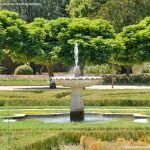 Foto Fuentes de los Jardines del Palacio de El Pardo 4