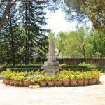 Foto Fuentes de los Jardines del Palacio de El Pardo 5