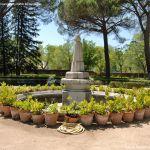 Foto Fuentes de los Jardines del Palacio de El Pardo 6