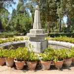 Foto Fuentes de los Jardines del Palacio de El Pardo 7