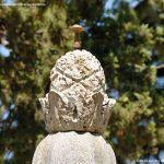 Foto Fuentes de los Jardines del Palacio de El Pardo 9
