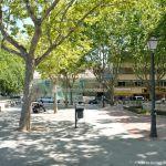 Foto Plaza del Caudillo de Madrid 4