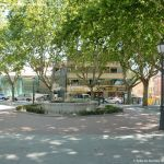 Foto Plaza del Caudillo de Madrid 5