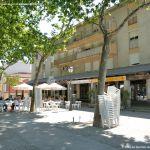 Foto Plaza del Caudillo de Madrid 6