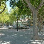 Foto Plaza del Caudillo de Madrid 7