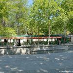 Foto Plaza del Caudillo de Madrid 8