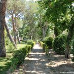 Foto Jardines Avenida de la Guardia 2