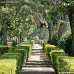 Foto Jardines Avenida de la Guardia 3
