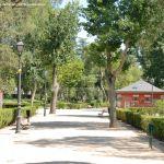 Foto Jardines Avenida de la Guardia 5
