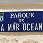 Foto Parque de la Mar Oceana 1