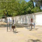 Foto Parque de Mayores en El Pardo 1