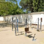 Foto Parque de Mayores en El Pardo 2