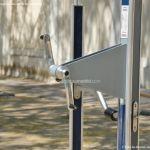 Foto Parque de Mayores en El Pardo 4