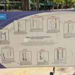 Foto Parque de Mayores en El Pardo 5