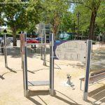 Foto Parque de Mayores en El Pardo 6