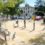 Foto Parque de Mayores en El Pardo 7