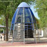 Foto Parque Infantil en El Pardo 1