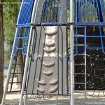 Foto Parque Infantil en El Pardo 2