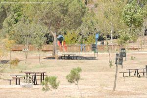 Foto Área Recreativa en el Monte de El Pardo 5