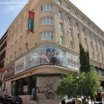 Foto Calle de Manuela Malasaña de Madrid 5