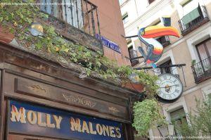 Foto Calle de Manuela Malasaña de Madrid 11