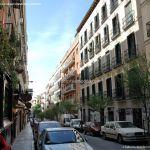 Foto Calle de Manuela Malasaña de Madrid 12