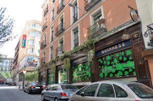 Foto Calle de Manuela Malasaña de Madrid 13