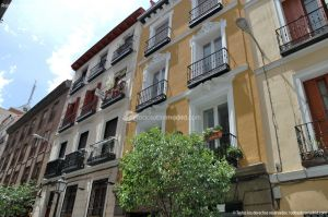 Foto Calle del Desengaño 3