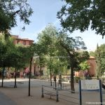 Foto Plaza del Dos de Mayo de Madrid 1
