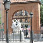 Foto Plaza del Dos de Mayo de Madrid 11