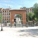 Foto Plaza del Dos de Mayo de Madrid 12