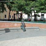 Foto Plaza del Dos de Mayo de Madrid 13