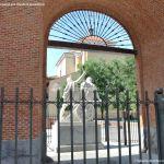 Foto Plaza del Dos de Mayo de Madrid 16