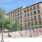 Foto Plaza del Dos de Mayo de Madrid 18