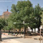 Foto Plaza del Dos de Mayo de Madrid 31