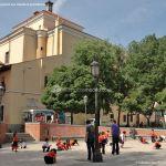 Foto Plaza del Dos de Mayo de Madrid 36