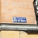 Foto Plaza del Dos de Mayo de Madrid 37