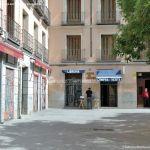 Foto Plaza del Dos de Mayo de Madrid 38