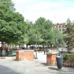 Foto Plaza del Dos de Mayo de Madrid 51