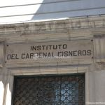 Foto Instituto del Cardenal Cisneros 7