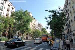 Foto Calle de Luchana 3