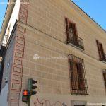 Foto Casa Palacio de Antonio Barradas de Madrid 1