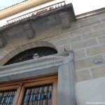 Foto Casa Palacio de Antonio Barradas de Madrid 2
