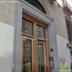 Foto Casa Palacio de Antonio Barradas de Madrid 3