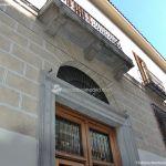 Foto Casa Palacio de Antonio Barradas de Madrid 4